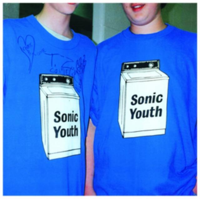 """Washing Machine (Sonic Youth) (Vinyl / 12"""" Album)"""