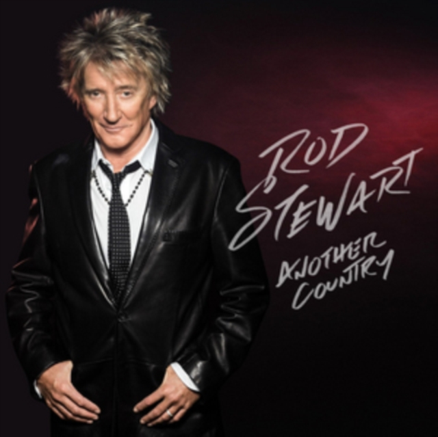 Another Country (Rod Stewart) (CD / Album)