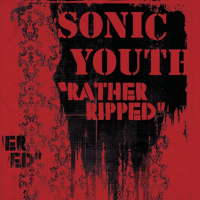 """Rather Ripped (Sonic Youth) (Vinyl / 12"""" Album)"""