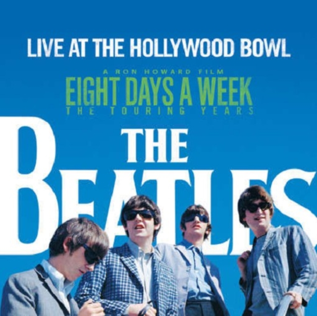 "Live at the Hollywood Bowl (The Beatles) (Vinyl / 12"" Album)"