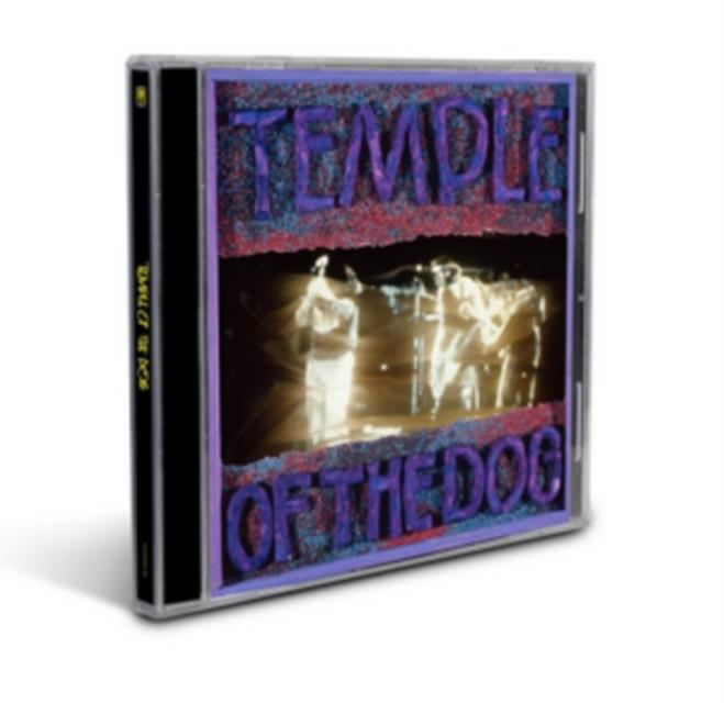 Temple of the Dog (Temple of the Dog) (CD / Album)
