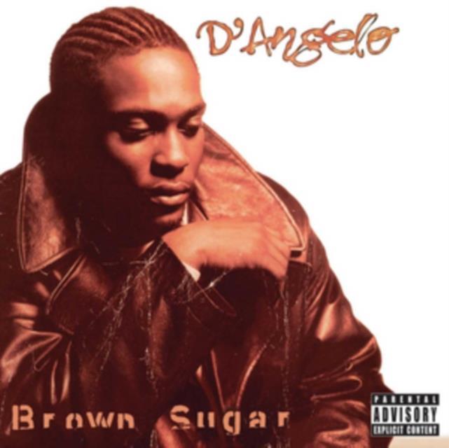 Brown Sugar (D'Angelo) (CD / Album)