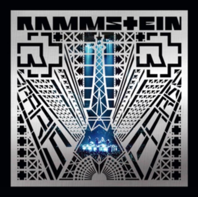 Paris (Rammstein) (CD / Album)
