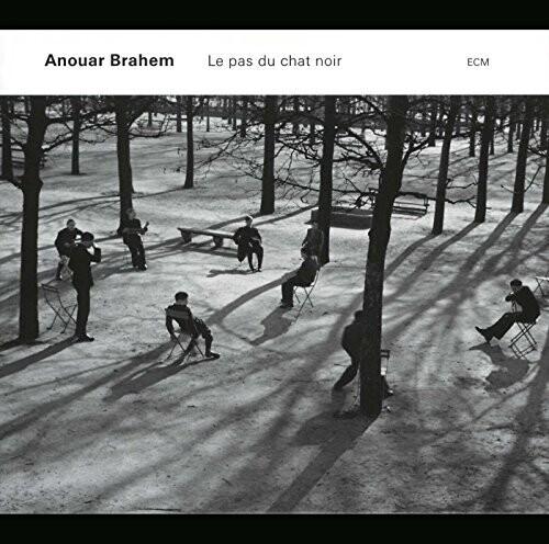 """Le Pas Du Chat Noir (Anouar Brahem) (Vinyl / 12"""" Album)"""