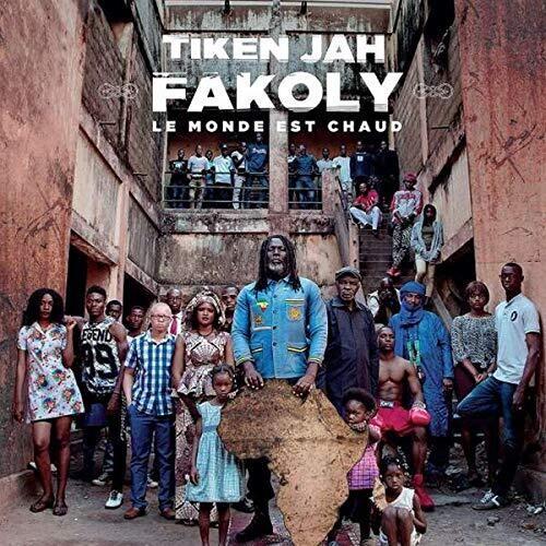 Le Monde Est Chaud (Tiken Jah Fakoly) (CD / Album Digipak)