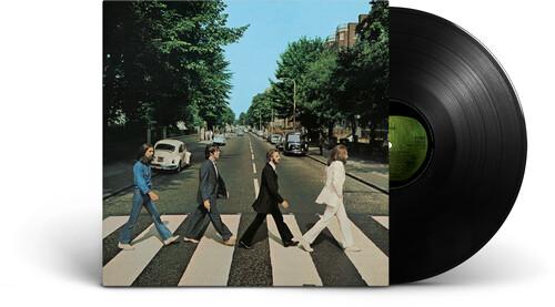 "Abbey Road (The Beatles) (Vinyl / 12"" Album)"