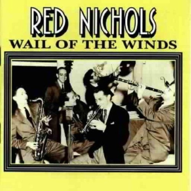 Wail Of The Winds (CD / Album)