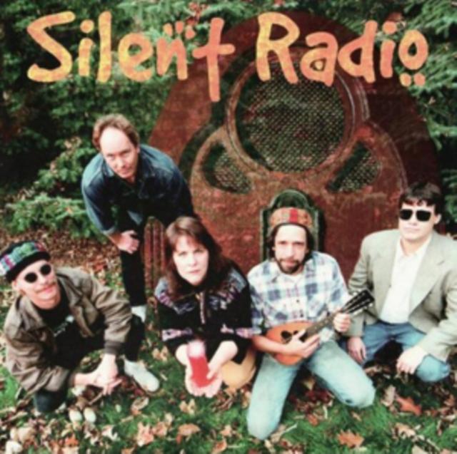 Silent Radio (Silent Radio) (CD / Album)
