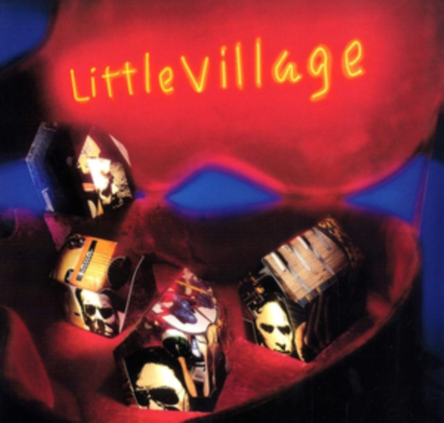 "Little Village (Little Village) (Vinyl / 12"" Album)"