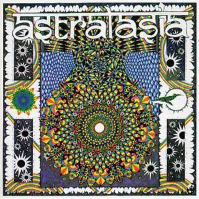 The Politics of Ecstasy (Astralasia) (CD / Album)