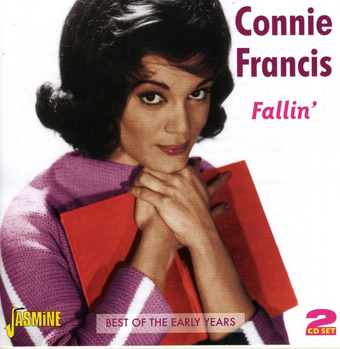 Fallin: Best of the Early Years (Connie Francis) (CD)