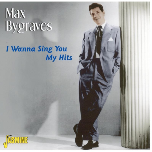 1 Wanna Sing You My Hits (