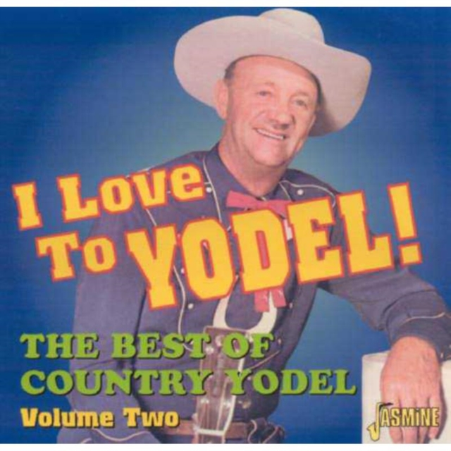 The Best of Country Yodel Vol. 2 (CD / Album)