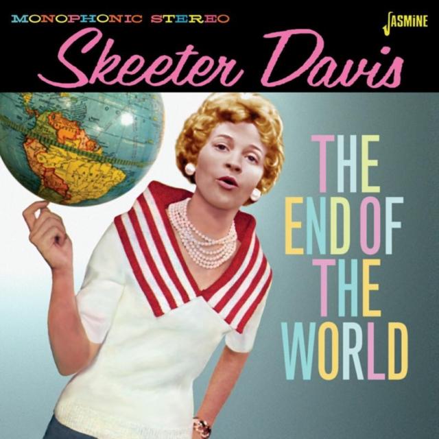 The End of the World (Skeeter Davis) (CD / Album)