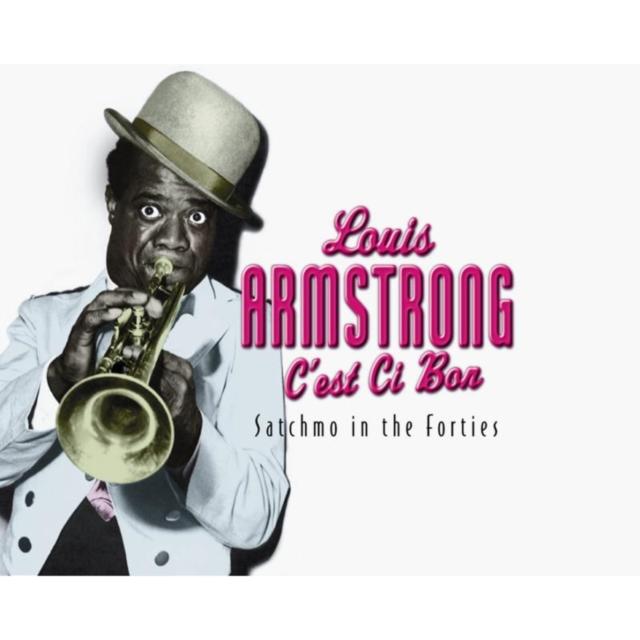 C'est Ci Bon (Louis Armstrong) (CD / Album)