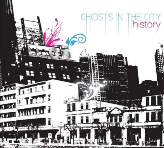 Ghosts in the City (Digipak) [us Import] (CD / Album)