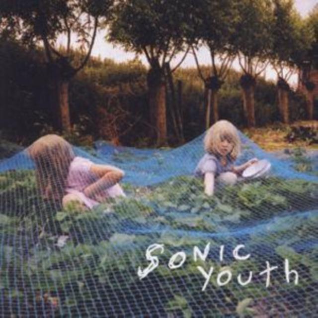 Murray Street (Sonic Youth) (CD / Album)