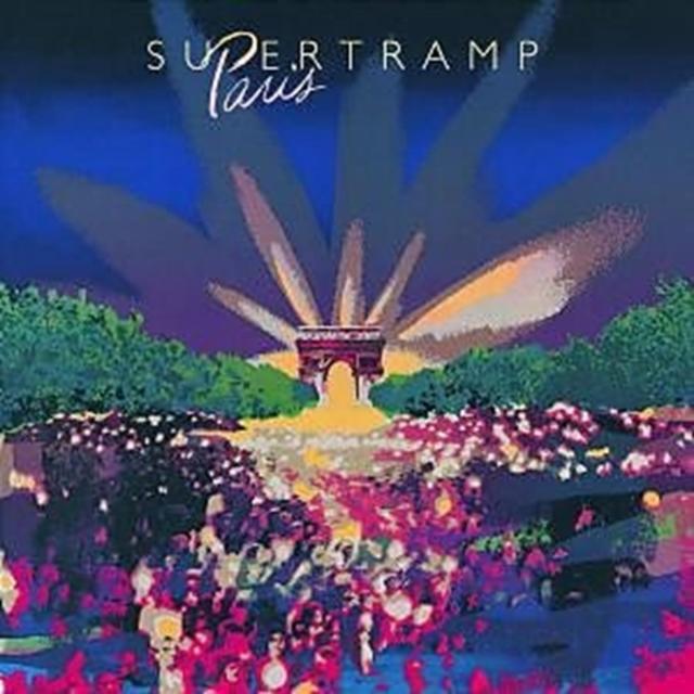 Paris (Remastered) (CD / Album)