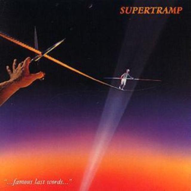 ...famous Last Words (Remastered) (CD / Album)