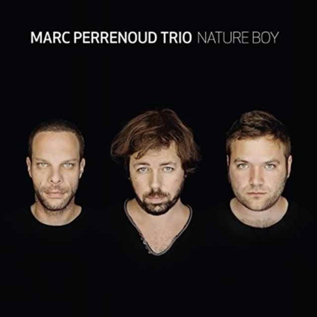 Nature Boy (Marc Perrenoud Trio) (CD / Album)