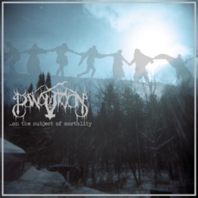 ...On the Subject of Mortality (Panopticon) (Vinyl / 12