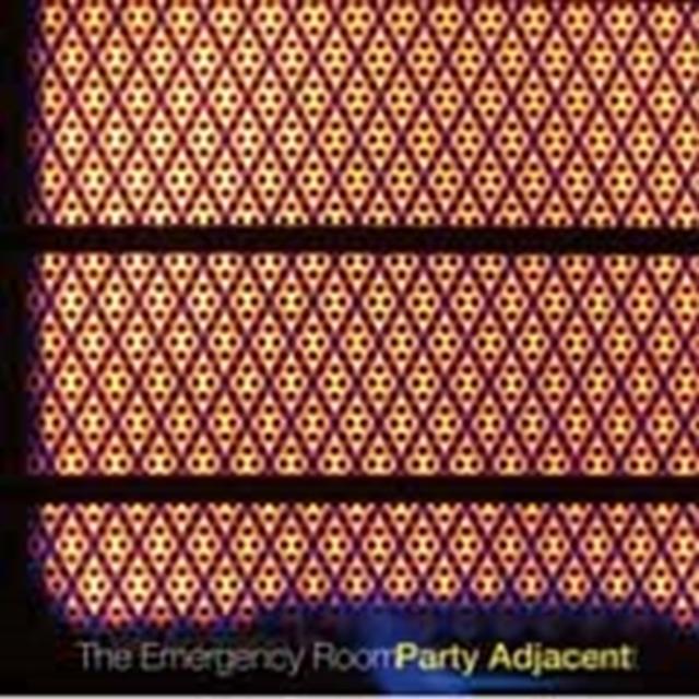 Party Adjacent (Dan Andriano In The) (CD / Album)