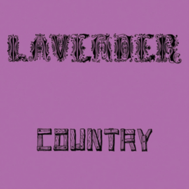Lavender Country (Lavender Country) (CD / Album)