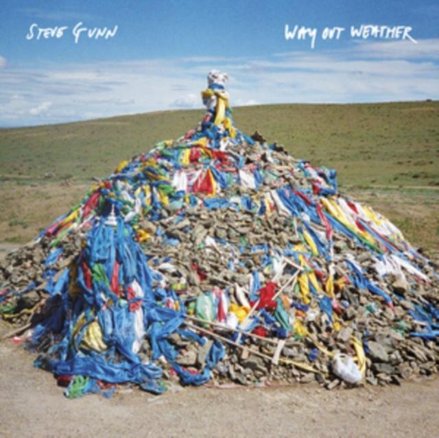 Way Out Weather (Steve Gunn) (CD / Album)