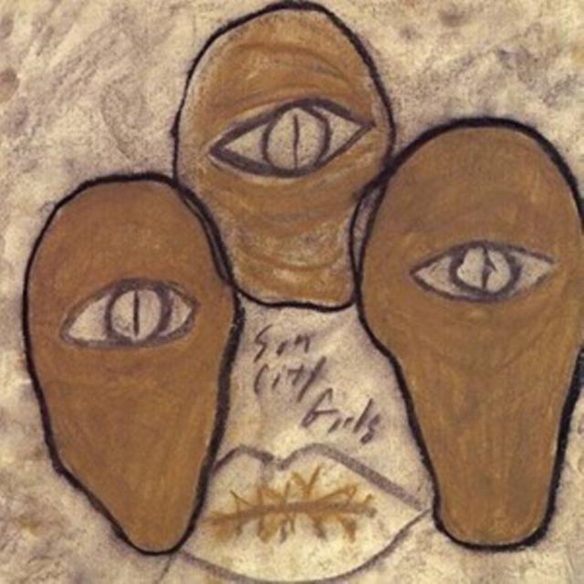 Torch of the Mystics (Sun City Girls) (CD / Album Digipak)