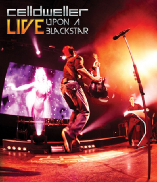 Celldweller: Live Upon a Blackstar (DVD / with Blu-ray - Double Play)