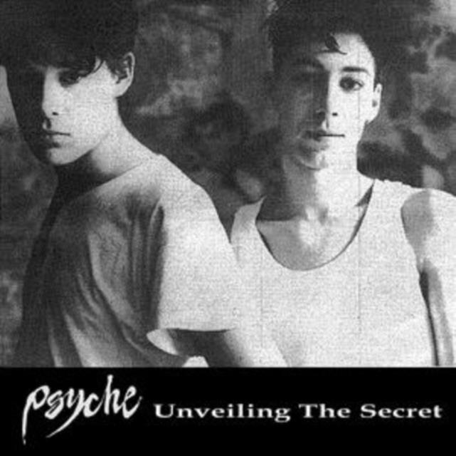 "Unveiling the Secret (Psyche) (Vinyl / 12"" Album)"