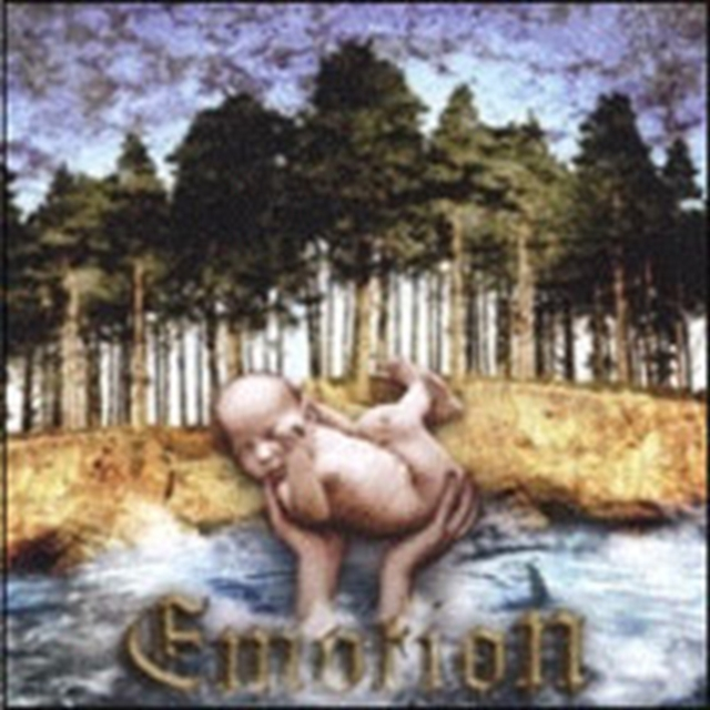 Emotion [special Edition] (Emotion) (CD / Album)