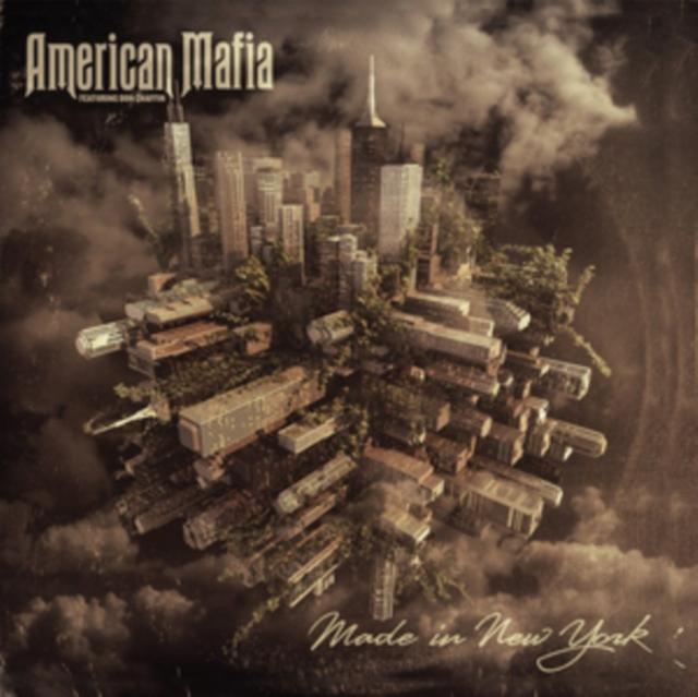 Made in New York (American Mafia) (CD / Album)