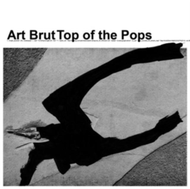 Top of the Pops (Art Brut) (CD / Album)