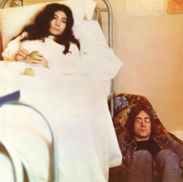 """Unfinished Music No. 2 : Life With the Lions (John Lennon and Yoko Ono) (Vinyl / 12"""" Album)"""