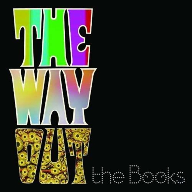 """Way Out0910cc (""""Books,The"""") (CD / Album)"""