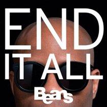 """End It All (Beans) (Vinyl / 12"""" Album)"""