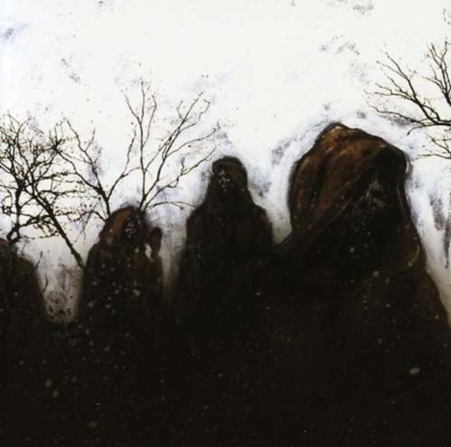 Ghost (CD / Album)