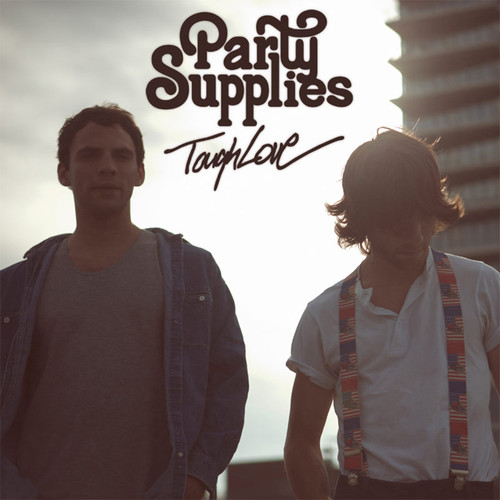 Tough Love (Party Supplies) (Vinyl)