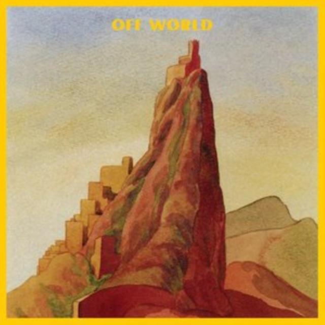 1 (Off World) (CD / Album)
