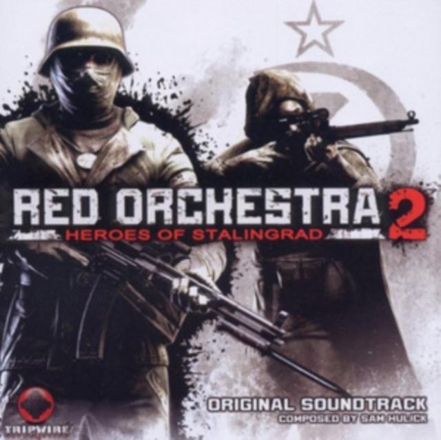 Red Orchestra 2 (CD / Album)