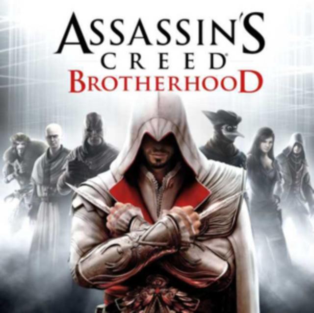 Assassin's Creed Brotherhood (CD / Album)