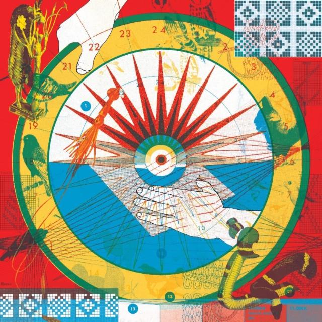 The Jungle (Plants and Animals) (CD / Album)