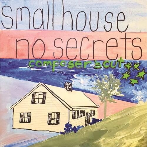 Small House No Secrets Composers Cut (Original Soundtrack) (Sonia Disappear Fear) (CD)