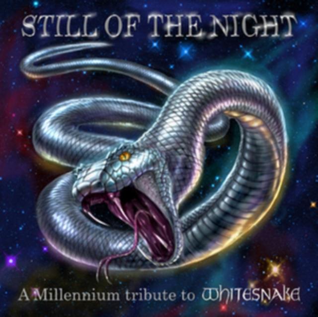 Still of the Night (CD / Album)
