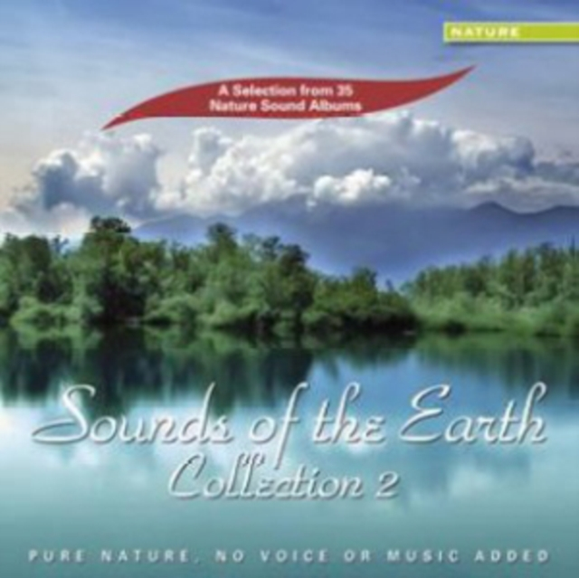 Sounds of the Earth (Sounds of the Earth) (CD / Album)