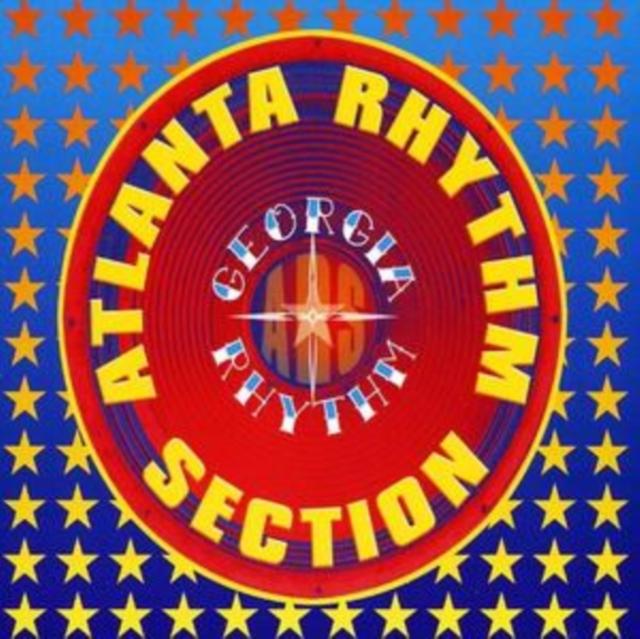 Georgia Rhythm (Atlanta Rhythm Section) (CD / Album)