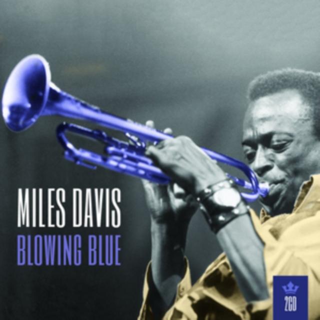 Blowing Blue (Miles Davis) (CD / Album)