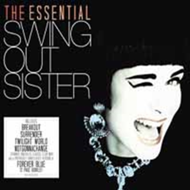 The Essential Swing Out Sister (Swing Out Sister) (CD / Album)