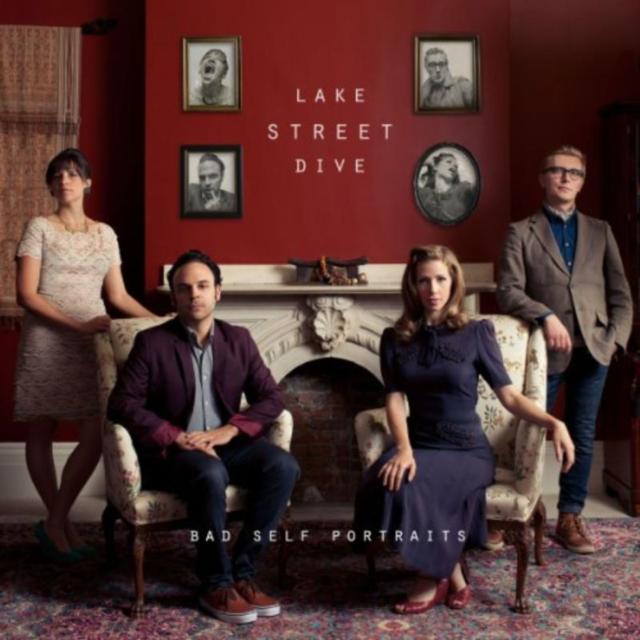 Bad Self Portraits (Lake Street Dive) (CD / Album)
